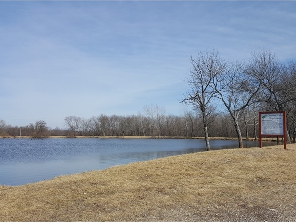 Caraway Lake