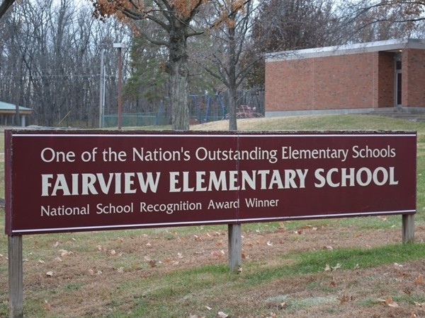 Award winning elementary school in Columbia