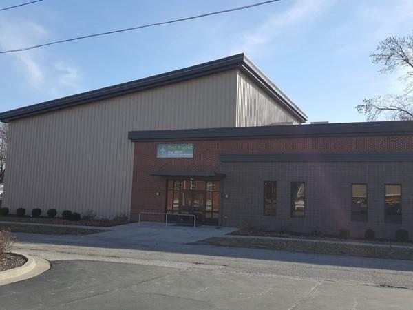 Oak Grove First Baptist Student Ministries