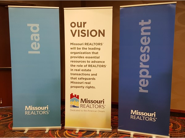 Realtor vision statement for Missouri realtors