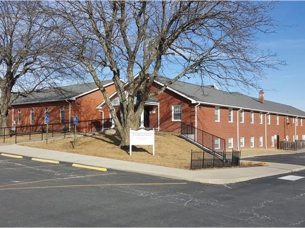 Oak Grove First Baptist Church