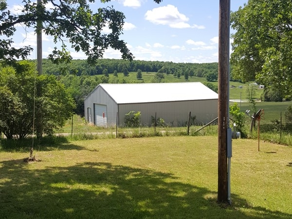 Farm land in Laclede County