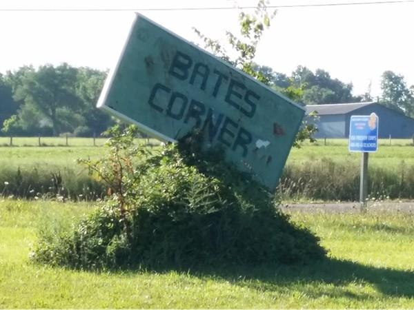 Bates Corner