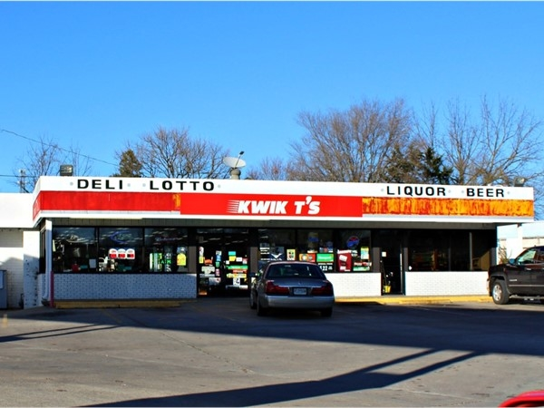 Be sure to visit Kwik T's if you are in the Cassville area. No ethanol in their premium fuel