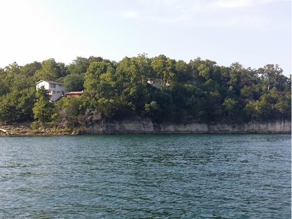Love the lake life