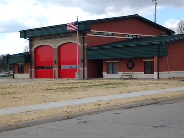 Firehouse 4 newly renovated in 2013
