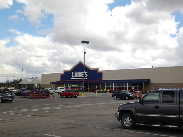 Lowe's in St. Joseph