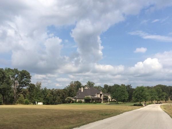 Cedar Meadows Subdivision