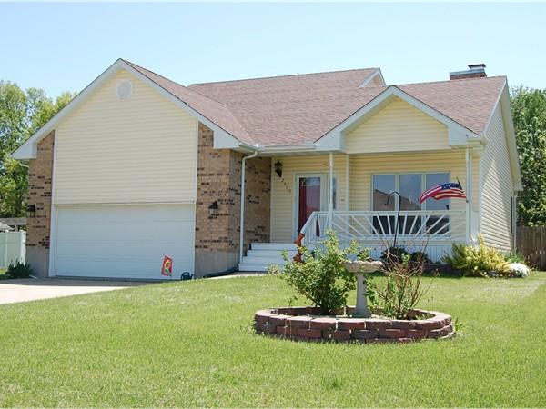 Sedalia mo real estate sedalia homes for sale re max for Missouri home builders