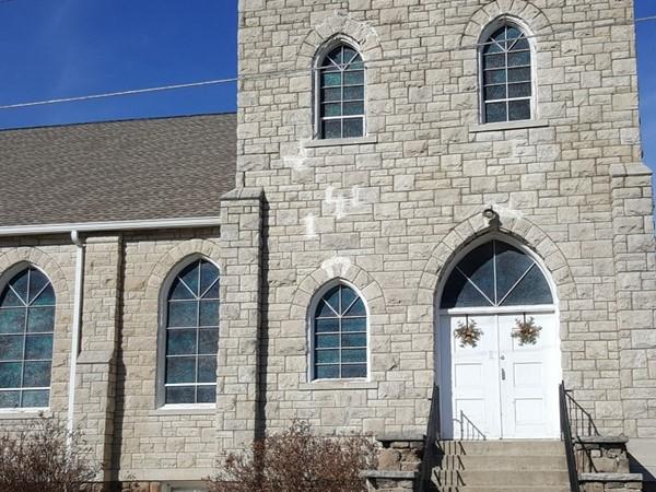 Church in Oak Grove