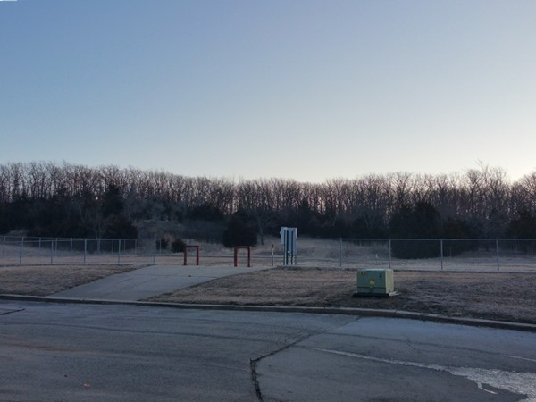 Cave Hollow Park is the future site of Friends of Old Drum Dog Park