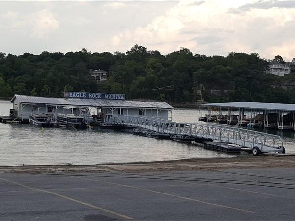 Eagle Rock Marina