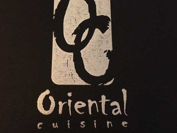 Oriental is a great place if you love sushi! Come try the Spider roll