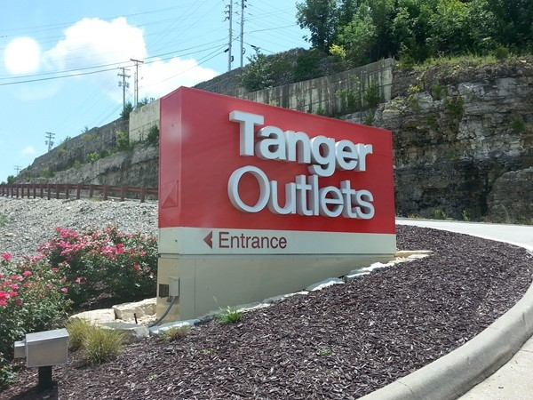 Like to shop? Tanger Outlet Mall is one of the best places to find great deals for back to school