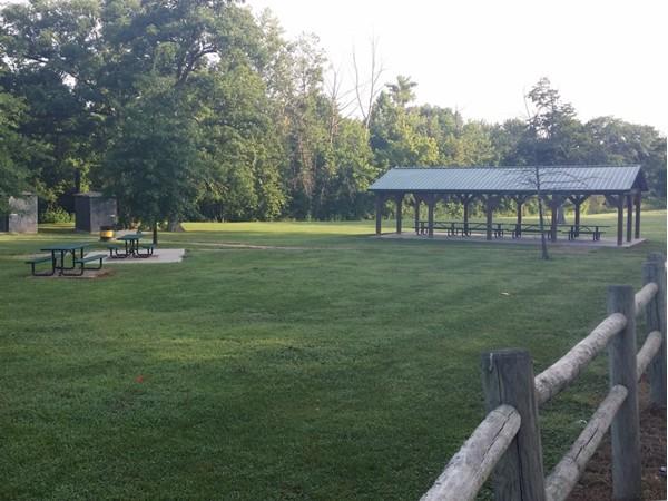 Rocky Edmondson Park