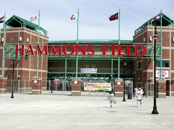 Springfield's Hammons Field