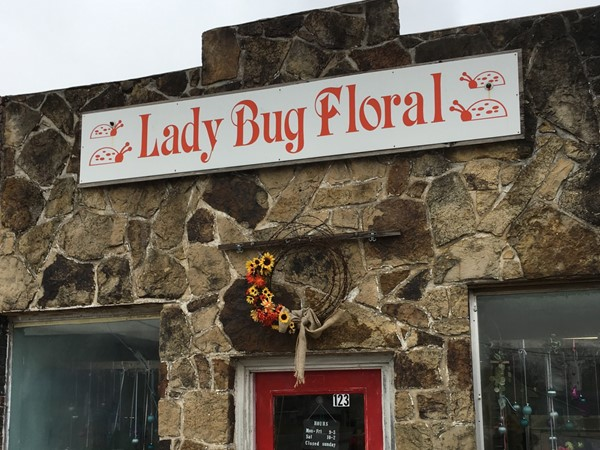Lady Bug Floral and Gifts