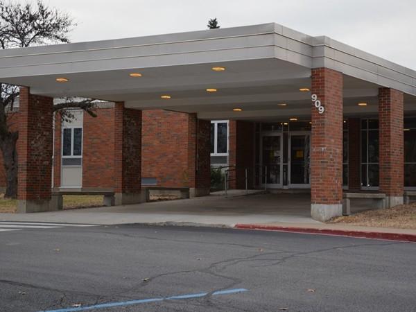 Fairview Elementary School, Columbia