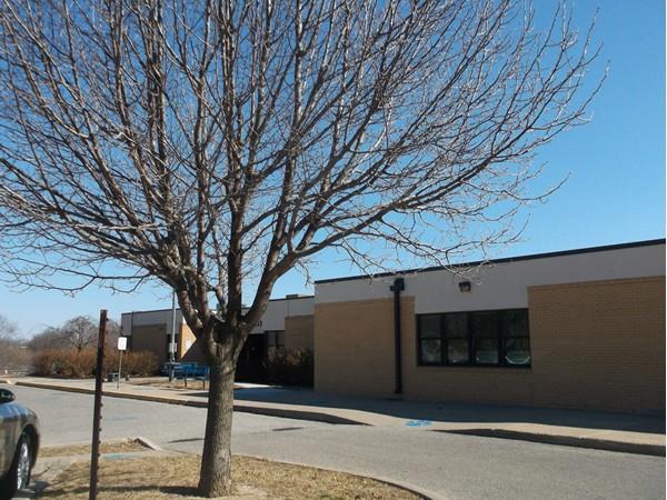 Eugene Field Elementary School in St. Joseph