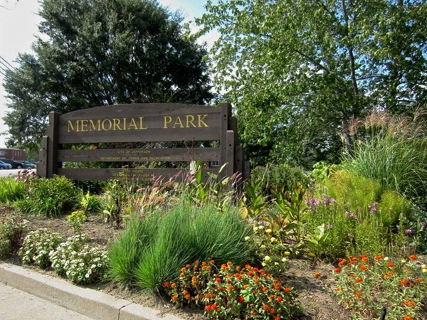Enjoy this park with a hiking trail and huge pavilion perfect for social events