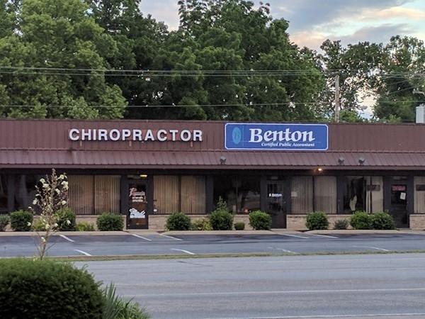 Cassville local businesses