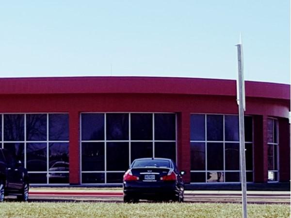 Oak Grove Middle School