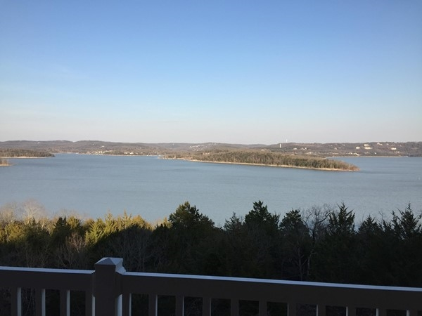 Table Rock Lake ~ Shell Knob, MO