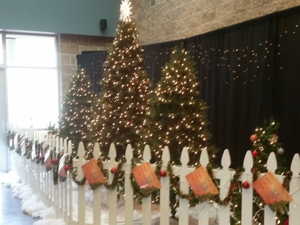 Christmas at Republic Community Center