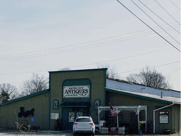Bates City Antiques