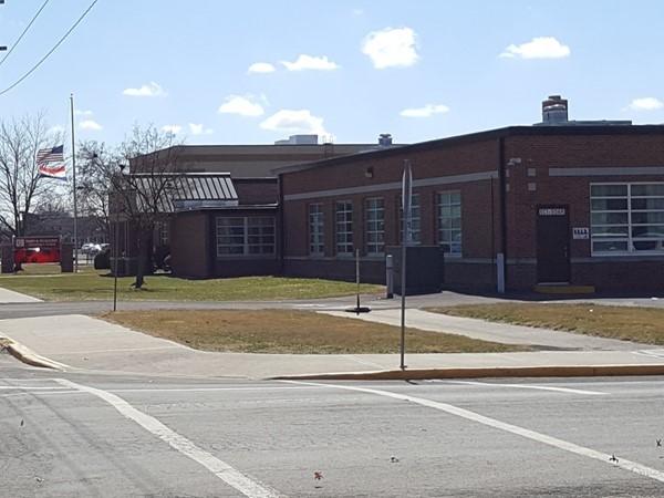 McQueery Elementary School