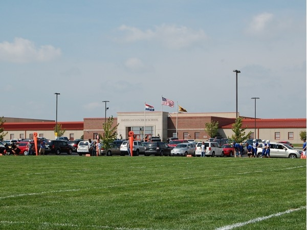 Smith Cotton High School