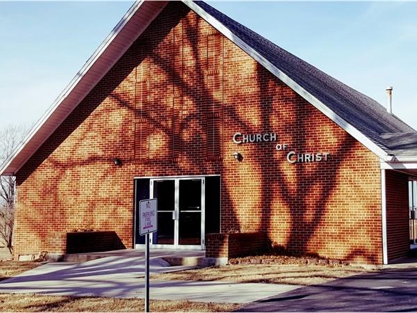 Oak Grove Church of Christ