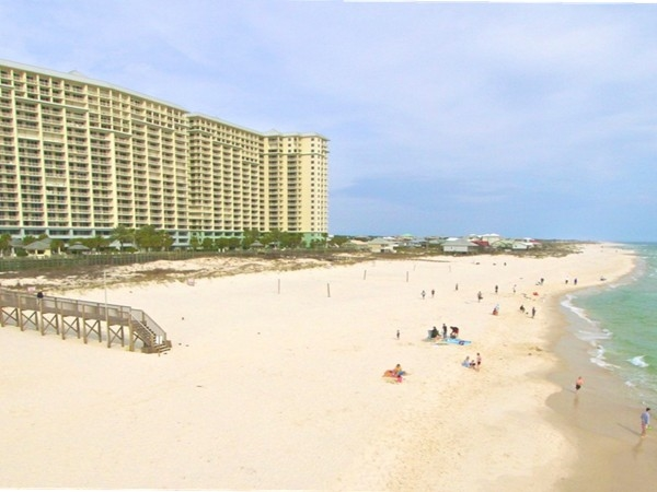 The Beach Club Condominiums - One of the south's finest gulf front resorts, Gulf Shores