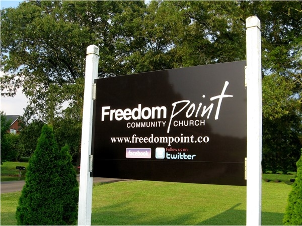 Freedom Point Community Church