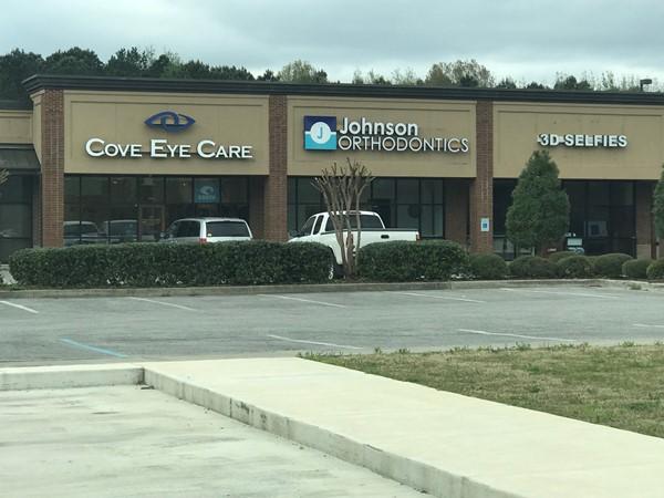 Cove Eye Care