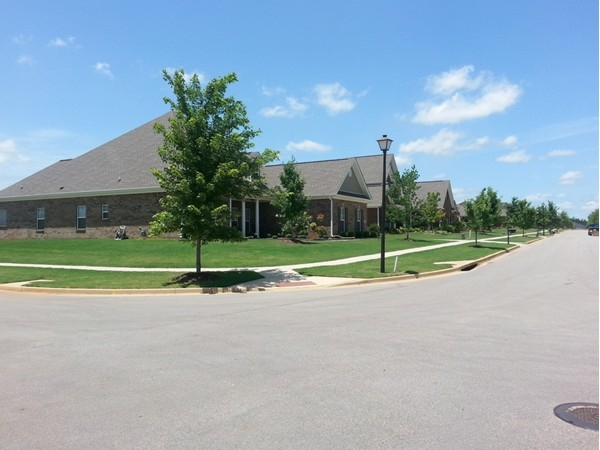 Millstone development real estate homes for sale in for Home builders in north alabama