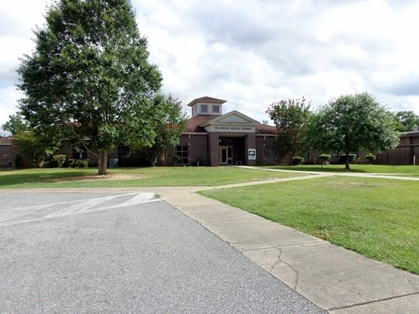Millbrook Middle School