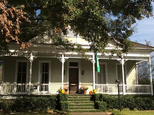 A nice home on Dexter Street