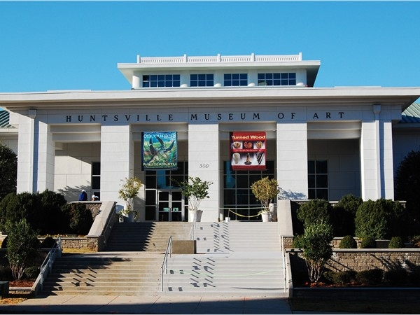 Museum of Art in Huntsville