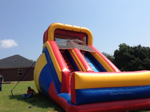 Cornerstone Communities hosts Family Fun Day in Fowler Creek