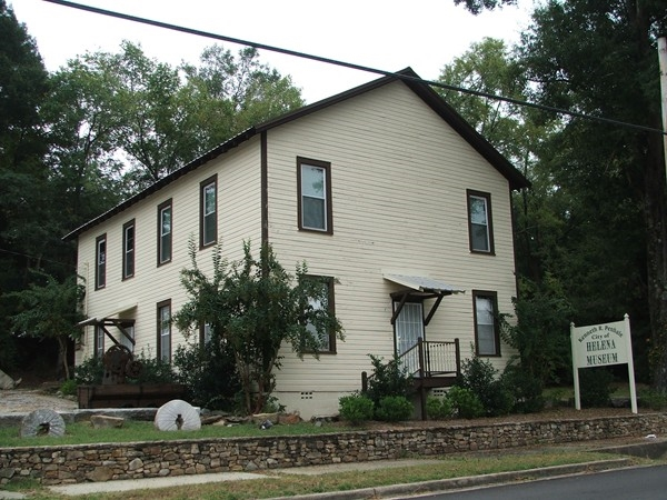 Visit the Helena City Museum