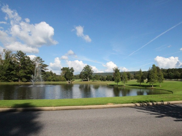 Golf course views abound at Greystone Legacy