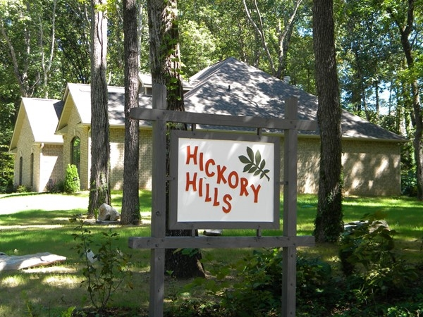 Hickory hills development real estate homes for sale in for Home builders decatur al