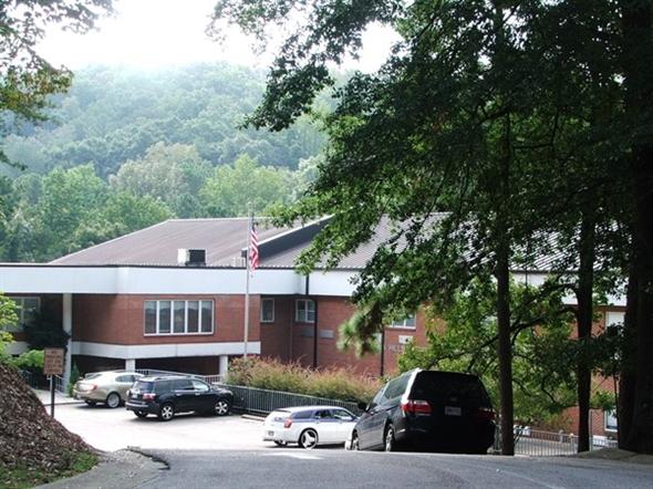 Vestavia Hills Elementary School
