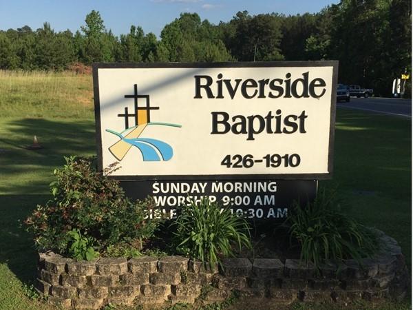 Riverside Baptist