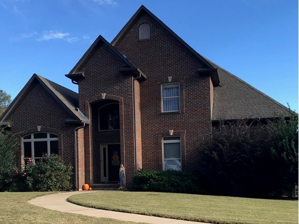Two story home in Mountain Lake