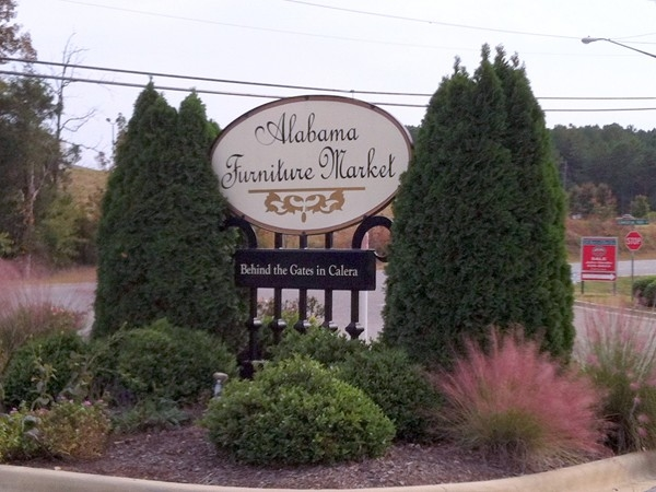 Furniture lovers place to shop!