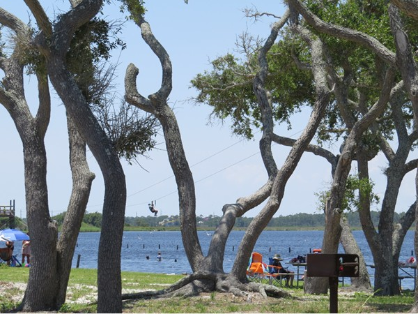 Love to camp, fish, swim, boat - 900 acre Lake Shelby is for you!