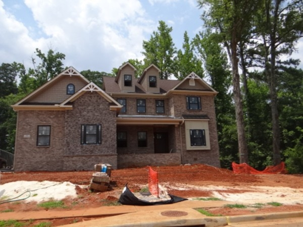 Lake forest development real estate homes for sale in for Custom home builders in alabama