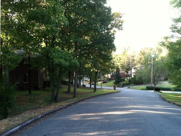 Whispering Oaks properties